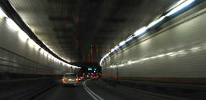 Clifford Milburn Holland Tunnel