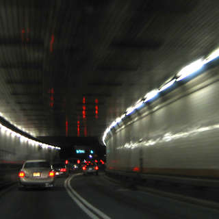 Clifford Milburn Holland Tunnel