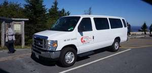 Cadillac Joe's Island Transportation