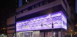 YOTEL New York Times Square West