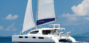 The Moorings Yacht Brokerage