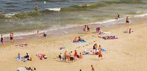 Scarborough Beach State Park