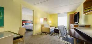 Home2 Suites by Hilton Nashville Vanderbilt, TN