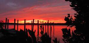 "Chokoloskee Island: Parkway Motel & Marina ""Your Gateway To The Everglades"""