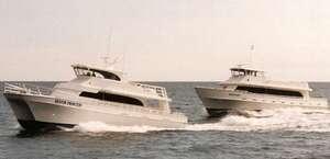 Destin Princess & Destiny Party Fishing Boats