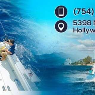 Chasin Finz Sport Fishing Charter