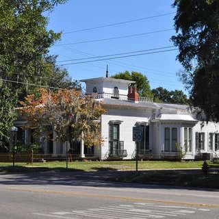 George Baker House