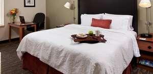 Hampton Inn & Suites Macon I-75 North