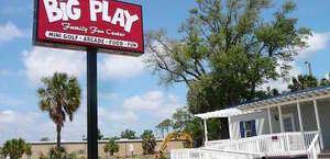 Big Play Family Fun Center