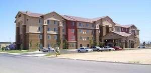 Hampton Inn and Suites Bakersfield North-Airport