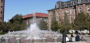 Purdue University Walking Tour