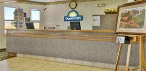 Rawlins-Days Inn