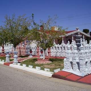 Casa De Azucar