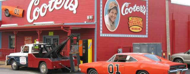 Cooters Museum & Store (Dukes of Hazzard)