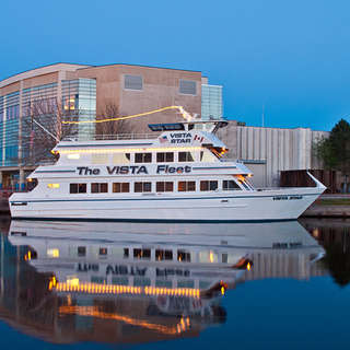 Vista Fleet Sightseeing Cruise