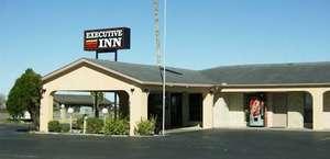 Executive Inn Robstown