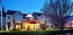 Residence Inn by Marriott Sacramento Airport Natomas