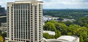 InterContinental Hotels Buckhead Atlanta