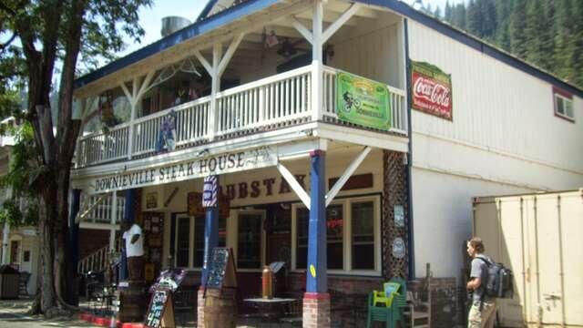 Downieville River Inn Resort Downieville Ca Roadtrippers