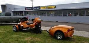 Power Sports Of Cleveland Inc.