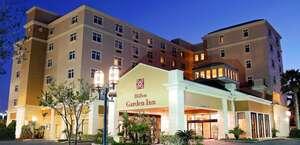 Hilton Garden Inn Jacksonville/Ponte Vedra
