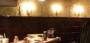 Interlaken Inn And Restaurant