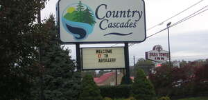 Country Cascades