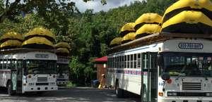 Smoky Mountain Tube & Raft