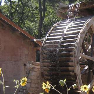 Old Dowlin Mill