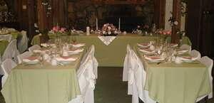 Lake Pines Event Center
