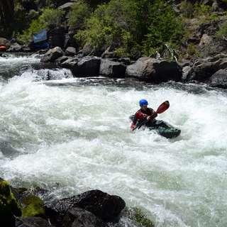 Tumalo Creek Kayak & Canoe