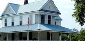 J J McAlester Mansion