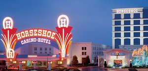 Horseshoe Casino & Hotel Tunica