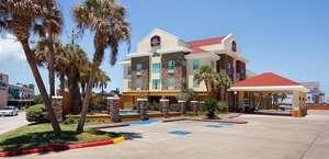 Best Western Plus Seawall Inn Suites by the Beach