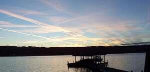 Sunset On Seneca B&B