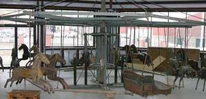 C.W. Parker Carousel Museum