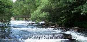 Mountain Fork River & Park