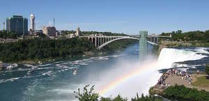 Rainbow Bridge (Niagara Falls)