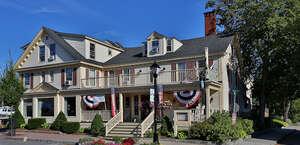 The Kennebunk Inn