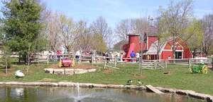 Deanna Rose Farm Overland Park