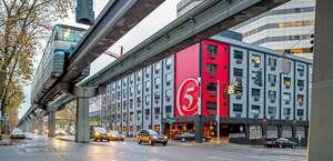 Hotel Five Seattle