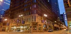 Hilton St. Louis Downtown
