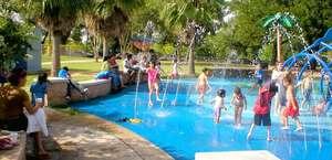 Hidalgo Park