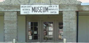 Lincoln County Historical Museum