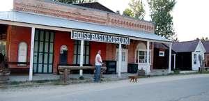 Idaho Museum of Mining