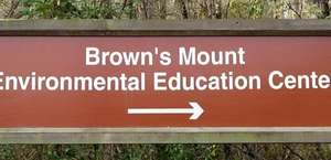Brown's Mount