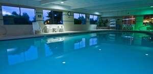 Shilo Inn Suites Tacoma