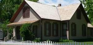 Willa Cather Historic Site
