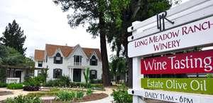 Long Meadow Ranch Winery Farmstead