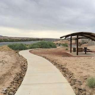 Colorado River Heritage Greenway Trail